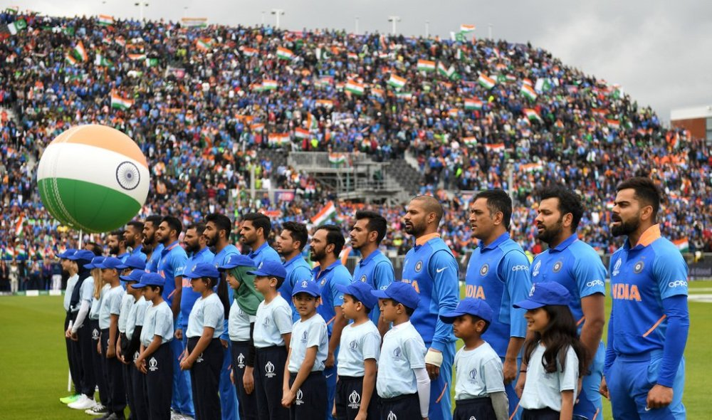 India Team 2019
